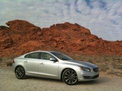 Новый седан Volvo S60 – драйв, комфорт и концептуальный взгляд на безопасность