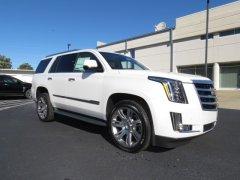 Cadillac Escalade 4 2016