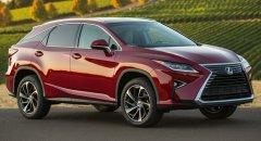 Lexus RX 4 2016