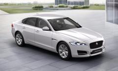 Jaguar XF 2 2016