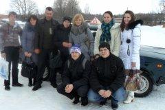 МОУ Кудиновская средняя общеобразовательная школа