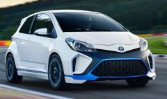 Toyota показала внешний вид Prius 2016
