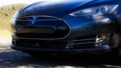 Tesla разработает электрический пикап