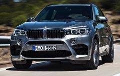 BMW X5 2017: обновление немецкой классики
