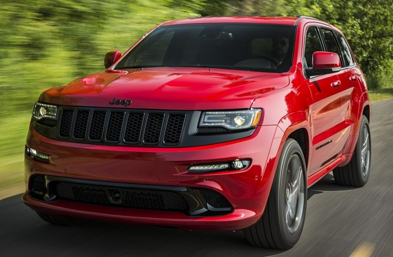 jeep grand cherokee srt trackhawk hellcat 2017. Black Bedroom Furniture Sets. Home Design Ideas