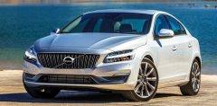 Volvo готовит к запуску в 2017 году среднеразмерный седан S60