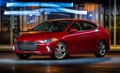 Hyundai Elantra Sport 2017 – новый вызов спортивным седанам?