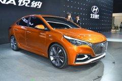 Обновленный Hyundai Solaris появится в продаже в начале 2017 года