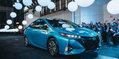 Toyota Prius Prime 2017: какие произошли изменения?