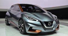 Nissan Leaf 2017: что изменилось?