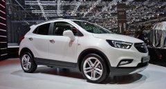 Opel Mokka 2017: что нового?
