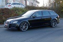 Audi RS4 Avant 2017: что изменилось?