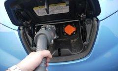 В России планируют разработать единые требования к зарядным станциям электромобилей
