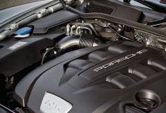 В Porsche планируют отказаться от дизельных двигателей
