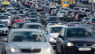 В России неуклонно растет число автомобилистов