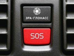Систему ГЛОНАСС получили уже более 1 миллиона автомобилей