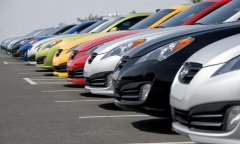 В 2017 году россияне потратили на иностранные автомобили больше триллиона рублей