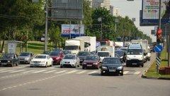 Регионы Российской Федерации  с самыми старыми автомобилями
