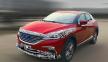 Специалисты из Zotye создали клон Mazda CX-4