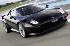 Суперкар Lancia Stratos поступит в серию