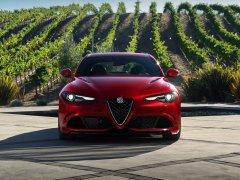 Компания Alfa Romeo осуществляет разработку купе Giulia