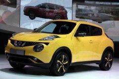Состоялся старт продаж обновленной версии Nissan Juke