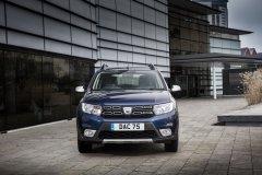 Dacia Sandero Stepway получит новые силовые агрегаты
