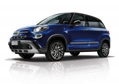 Fiat  500X и 500L Cross в 2019 году будут подвергнуты косметической модернизации