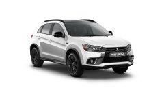 Компания Mitsubishi выпустит ограниченную серию Eclipse Cross, ASX, Outlander, L200