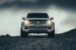 Автопроизводитель VW представил полярную версию Amarok Truck