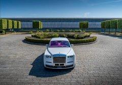 Самые эффектные модели Rolls-Royce по результатам 2018 года