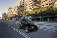 Электромобиль SEAT Electric Minimo поступит в серийное производство в 2021 году