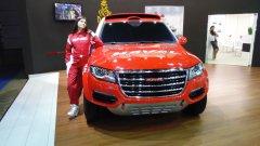 Китайский автопром набирает популярность на российском рынке: самые популярные бренды из Китая в России