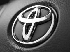 Японский автомобильный гигант Тойота планирует в 2021 году выпустить рекордные 9.2 млн. автомобилей