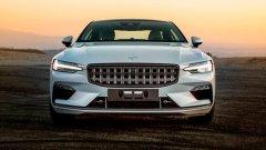 Китайский автопроизводитель инвестирует 300 млн. USD в запуск нового бренда электромобиля
