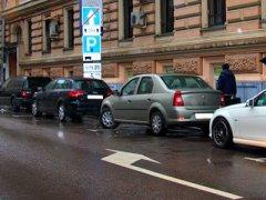 Должников по штрафам лишат права на бесплатную парковку