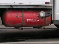 Автомобили на газе могут освободить от уплаты транспортного налога