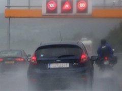 Разрешенная скорость на дорогах будет меняться в зависимости от погоды