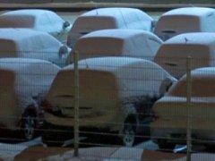 Около 30% автодилеров в России могут стать банкротами уже в 2015 году