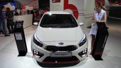 Продажа подержанных автомобилей во Владимире