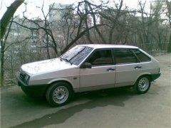ВАЗ 2109 объявления Ульяновская область – советы по выбору бу авто