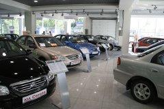 Продажа подержанных авто в Калининграде через автосалон