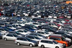 Продажа авто в Северодвинске улучшила свои показатели