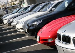 Продажа авто в Прокопьевске не сбавляет темпов