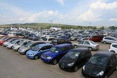 Продажа подержанных автомобилей в Ульяновске