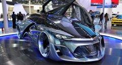 Chevrolet FNR — новый проект General Motors