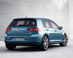 Новый автомобиль Volkswagen Golf 7 универсал