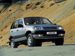С 1 мая снизится стоимость Chevrolet Niva