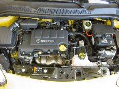Opel рассказал о новом 1,4-литровом двигателе