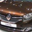 Тест-драйв Тест драйв новинки этого года Renault Logan